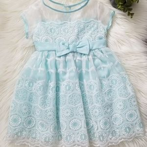 Toddler dress. Rare editions brand from macys